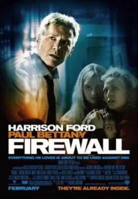 Accesso negato - Firewall (2005) Dvd5 Custom ITA - MULTI