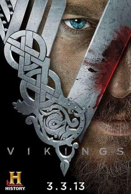 Vikings | 480p | Seasons 01-02