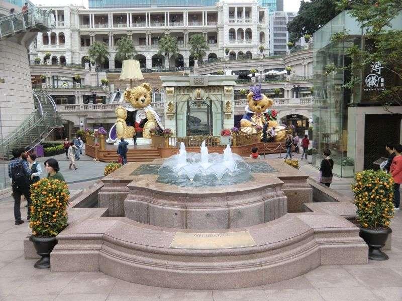 Hong Kong - Teil 2 unserer Stadtrundfahrt mit Big Bus Tours 5