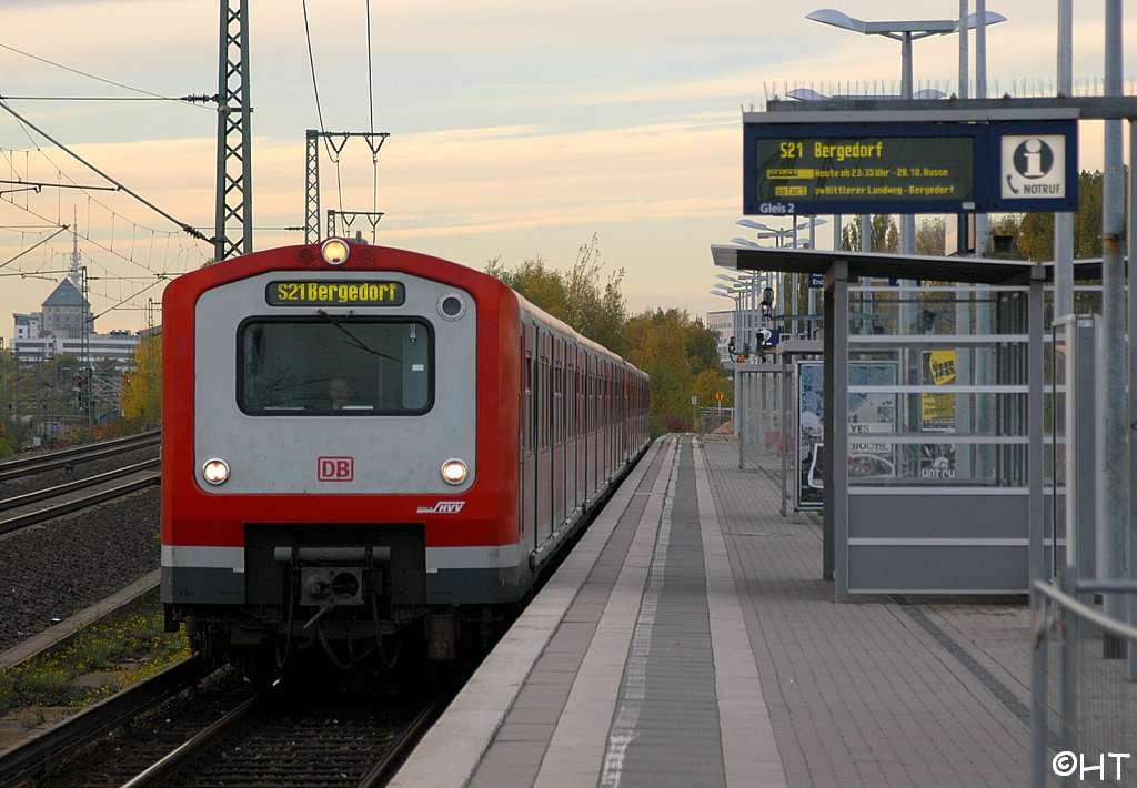 Drehscheibe online foren 03 02 bild sichtungen for Depot bergedorf