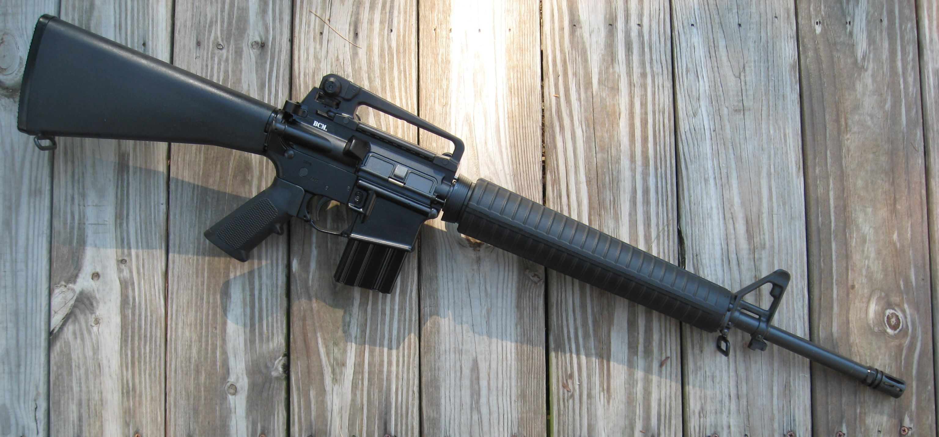 Bcm - AR-15 Discussion