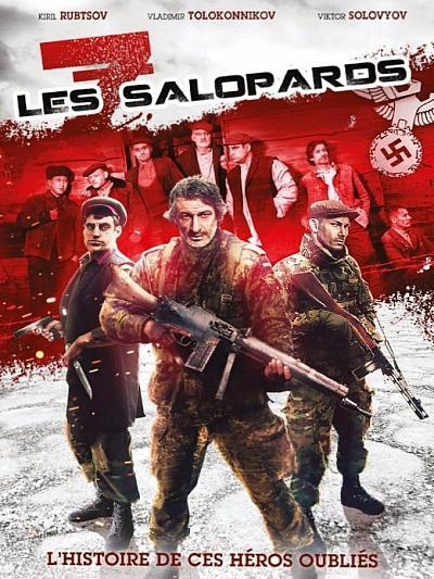 Les 7 salopards [TRUEFRENCH] dvdrip
